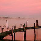 Eery Morn' by Clayton Bruster