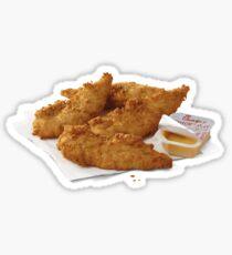 Chick-fil-A Sticker