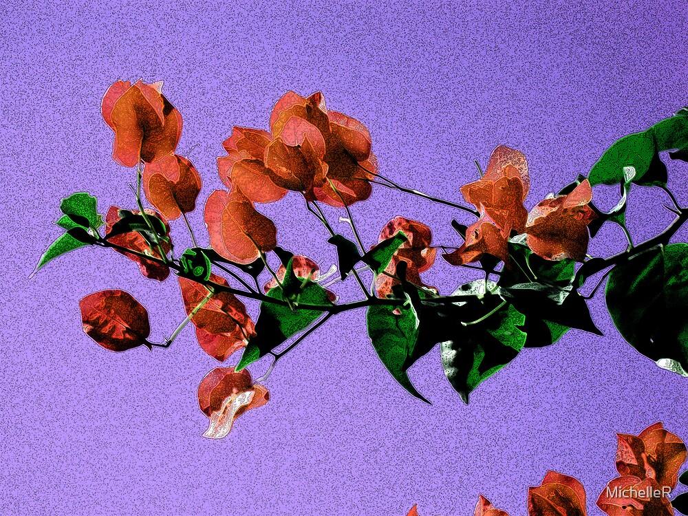 Autumn by MichelleR