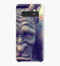 The Gargoyle Case/Skin for Samsung Galaxy