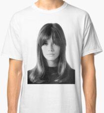 Françoise Hardy Classic T-Shirt
