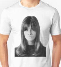Françoise Hardy Unisex T-Shirt