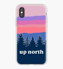 up north iPhone Case