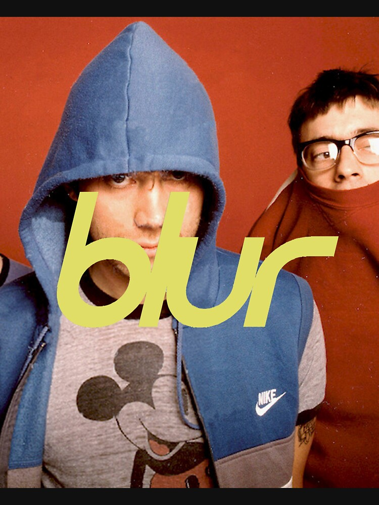 blur by sample-text