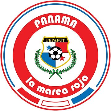 Football - Team Panama by madeofthoughts