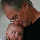 William and Poppa by Charlotte Morison
