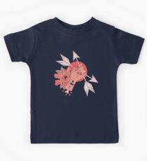 An Arrow in the Hand Kids T-Shirt