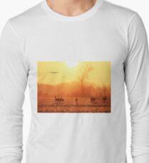 Buzzing the Deer T-Shirt