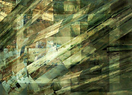 Techno Luminescence by Karri Klawiter