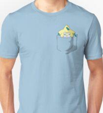 Tasche Rachi Slim Fit T-Shirt