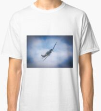 Out of the clouds Classic T-Shirt