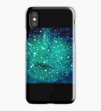 Moon Childs Lullaby  iPhone Case