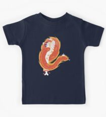 Handy Dandy Snake Kids T-Shirt