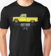 1960-61 yellow T-Shirt