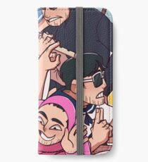 Filthy Frank Characters iPhone Wallet/Case/Skin