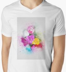 roses painting T-Shirt