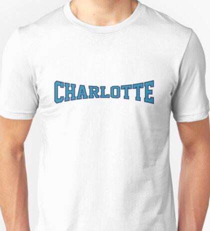 Charlotte, NC T-Shirt