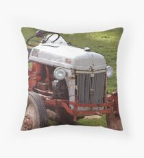 This Old Ford Throw Pillow