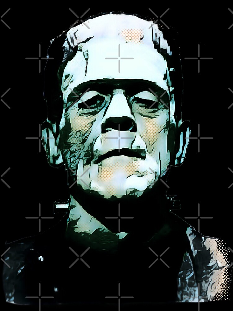 Frankenstein by JTK667