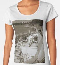 Diggers At Work Women's Premium T-Shirt
