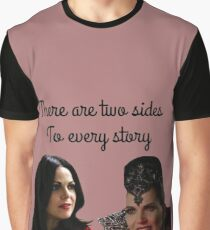 Once upon a time Graphic T-Shirt