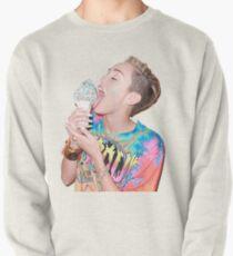 Miley Cyrus + Ice Cream Pullover