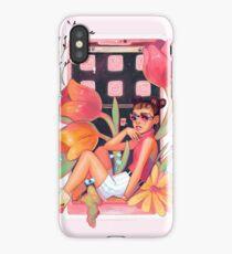 Florafone iPhone Case/Skin
