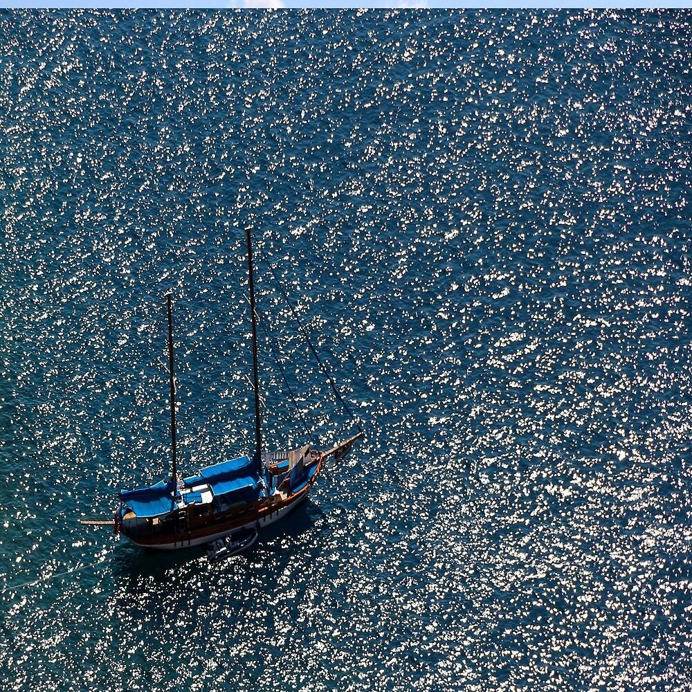 Santorini 7 by LoraSi