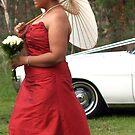 Bridemaid by meerimages