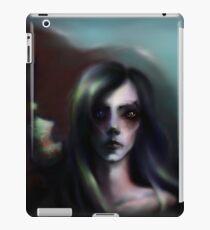 Shadows Slayer iPad Case/Skin