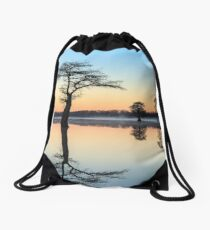 Misty Trio Drawstring Bag