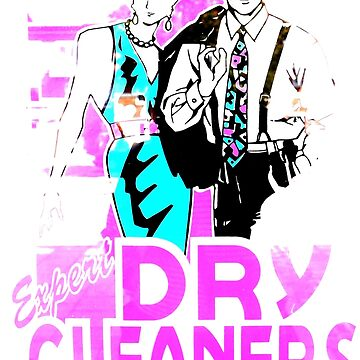 80s Dry Clean by MdeP