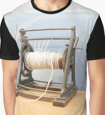 Metal gears Graphic T-Shirt