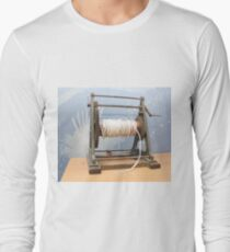 Metal gears Long Sleeve T-Shirt