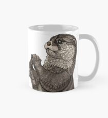 Infatuated Otter Mug