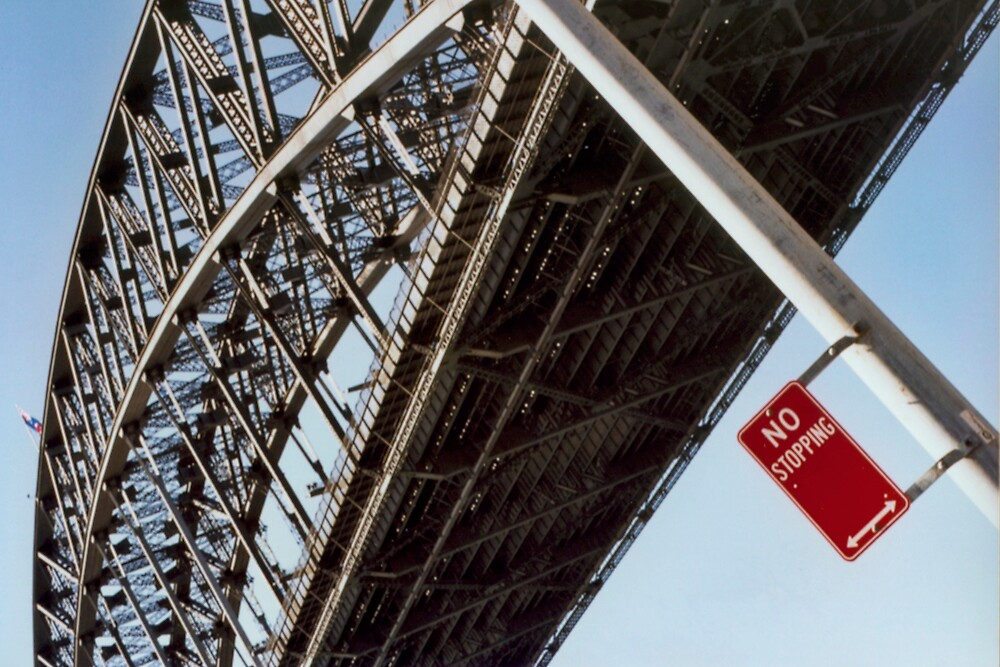 Bridge Instructions by Mel Colman