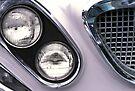 1962 Chrysler Newport  by Anna Lisa Yoder