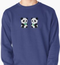 Two Pandas Pullover