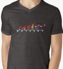 "Super Mario Odyssey - ""Evolution"" T-Shirt"
