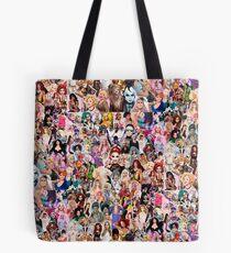 RuPaul-Königin Tote Bag