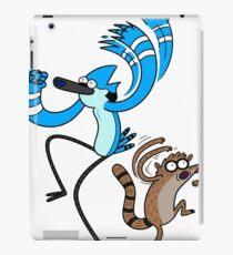Ooooooh - Funny Regular Cartoon Show Sticker Shirt Tote Pillow iPad Case/Skin
