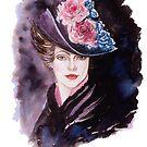 Irene Adler by torishaa