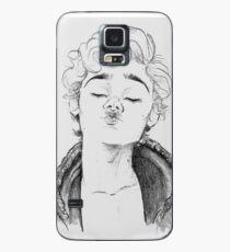 Kissy kissy Case/Skin for Samsung Galaxy