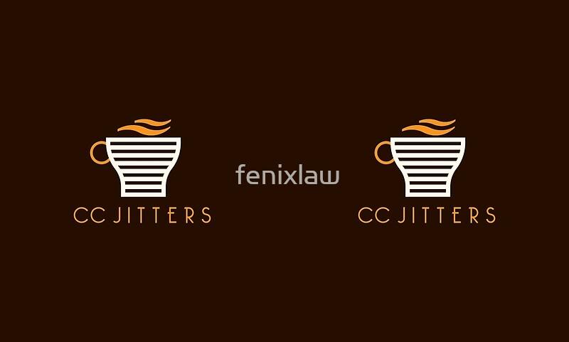 Quot Cc Jitters Quot Mugs By Fenixlaw Redbubble