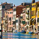 Venezia Colore Gioiello by dunawori