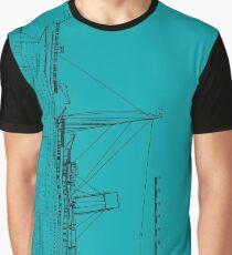 Titanic Graphic T-Shirt