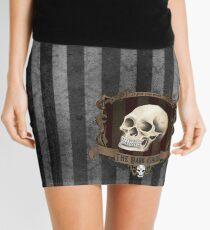 Le Noir Lune Cirque Mini Skirt