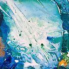 Ocean White by ANoelleJay