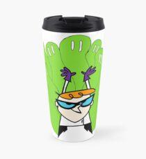 Dexter Phantom Travel Mug