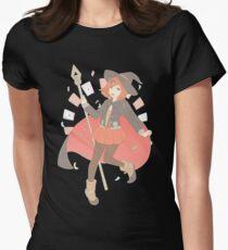 Himiko Yumeno Women's Fitted T-Shirt